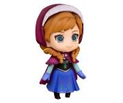 Anna (3rd-run) Nendoroid из мультфильма Frozen