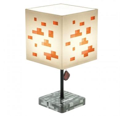 Светильник Майнкрафт (Minecraft Lamp EU (PREORDER QS)) из игры Майнкрафт