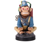 Monkey Bomb Cable Guy из игры Call of Duty