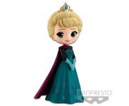 Elsa Coronation Style (A Normal color) Q posket (PREORDER QS) из мультфильма Frozen