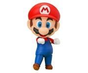 Mario (3rd-run) Nendoroid из игры Mario