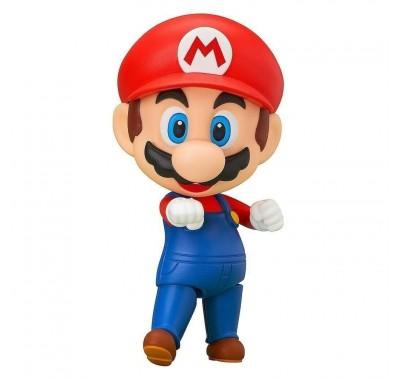 Марио (Mario (3rd-run) Nendoroid) из игры Марио