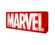 Marvel Logo Light (PREORDER QS) из комиксов Marvel Comics