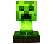 Creeper Icon Light V2 BDP (PREORDER QS) из игры Minecraft