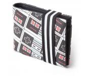 Кошелек Difuzed: Nintendo: NES Controller AOP Bifold Wallet (PREORDER SALE SEPT) из игр Nintendo (Нинтендо)