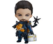 Sam Porter Bridges Great Deliverer Ver. Nendoroid (PREORDER ZS) из игры Death Stranding