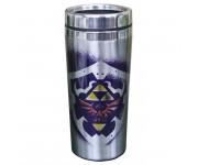 Кружка Links Travel Mug (PREORDER ZS) из игры Legend of Zelda