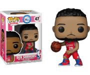 Ben Simmons Philadelphia 76ers (preorder TALLKY) из Basketball NBA