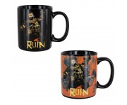 Кружка Black Ops 4 Heat Change Mug (PREORDER ZS) из игры Call of Duty
