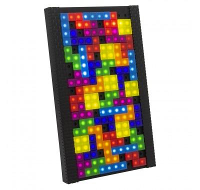 Светильник Тетрис Тетромино (Tetris Tetrimino Light BDP (PREORDER QS)) из серии Ретро видеоигры