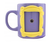 Кружка Friends Frame Shaped Mug 330 мл (PREORDER ZS) из сериала Friends