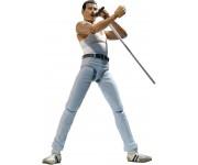 Freddie Mercury Aid Ver. S.H.Figuarts (PREORDER ZS) из группы Queen