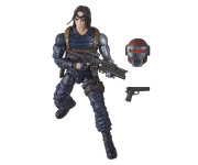 Winter Soldier Hasbro E8761 Marvel Legends (PREORDER SALE) из фильма Black Widow