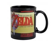 Кружка The Legend Of Zelda Mug (PREORDER ZS) из игр Nintendo (Нинтендо)