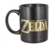 Кружка Hyrule Mug (PREORDER ZS) из игры Legend of Zelda
