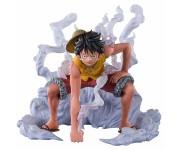Monkey D Luffy Extra Battle Paramount war Figuarts ZERO из аниме One Piece