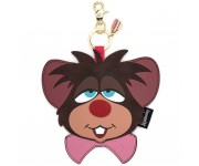 Sleepy Mouse Cardholder (PREORDER ZS) из фильма Alice in Wonderland / Alice Through the Looking Glass