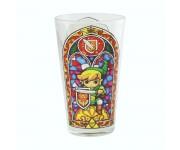 Бокал стеклянный Link's Glass (PREORDER ZS) из игры Legend of Zelda