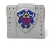 Кошелек Difuzed: Zelda: Link's Shield Bifold Wallet (PREORDER SALE SEPT) из игр Nintendo (Нинтендо)