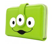 Alien Eye Zip Around Wallet из мультфильма Toy Story