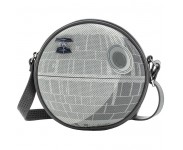 Death Star Pin Collector Bag из фильма Star Wars