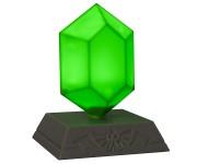 Green Rupee Icon Light BDP V3 (PREORDER QS) из игры Legend of Zelda