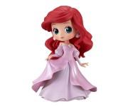 Ariel Princess Dress (B Pink Dress) Q posket (PREORDER ZS SALE) из мультфильма Little Mermaid