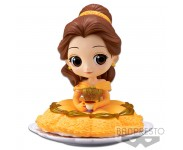 Belle (A Normal color) Q Posket Sugirly (PREORDER QS) из мультфильма Beauty and the Beast