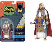 King Tut Action Figure (PREORDER ZS) из комиксов DC Comics