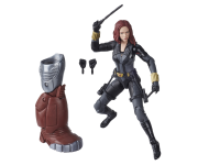 Black Widow Hasbro Marvel Legends из фильма Black Widow