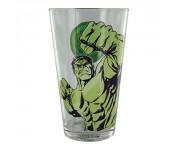 Бокал стеклянный Marvel Avengers Hulk Colour Change Glass (PREORDER ZS) из фильма Avengers: Endgame (Мстители: Финал)