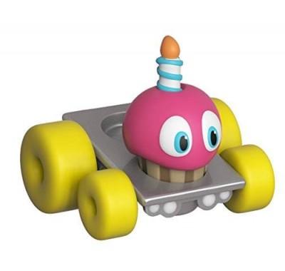 Кекс на машинке (Cupcake Racer) из игры Пять Ночей с Фредди