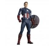 Captain America Cap Vs Cap Edition S.H.Figuarts из фильма Avengers: Endgame