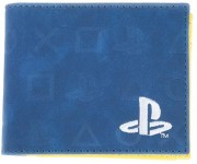 Кошелек Difuzed: Playstation: Icons AOP Bifold Wallet (PREORDER SALE SEPT) из игр Playstation (Плейстейшн)