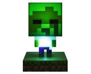 Zombie Icon Light BDP (PREORDER QS) из игры Minecraft