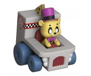 Golden Freddy Racer из игры Five Nights at Freddy's