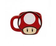 Кружка Super Mushroom Mug (PREORDER ZS) из игры Mario