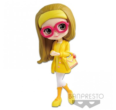 Хани Лемон (Honey Lemon Q posket petit) (PREORDER QS) из мультфильма Город героев