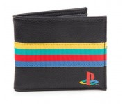 Кошелек Difuzed: Playstation: Webbing Bifold Wallet из игр Playstation (Плейстейшн)