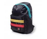 Рюкзак Difuzed: Playstation: Black Retro Logo Backpack (PREORDER SALE SEPT) из игр Playstation (Плейстейшн)