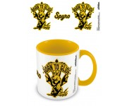 Кружка Spyro (Born To Glide) Yellow Coloured Inner Mug (PREORDER SALE SEPT) из игры Spyro the Dragon (Дракон Спайро)