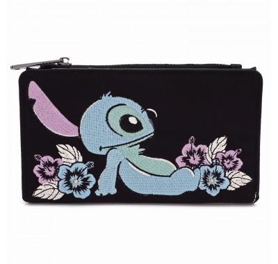 Llilo & Stitch  Flap Purse (Preorder Loungefly)