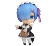 Rem (3rd-run) Nendoroid (PREORDER QS) из аниме Re:Zero Starting Life in Another World