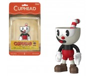 Cuphead Action Figure из игры Cuphead