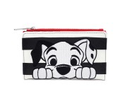 101 Dalmations Striped Wallet (PREORDER LOUNGEFLY)