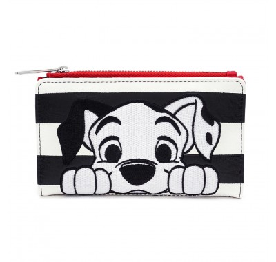 101 Dalmations Striped Wallet (PREORDER ZS)