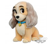 Lady Fluffy Puffy (PREORDER QS) из мультфильма Lady and the Tramp