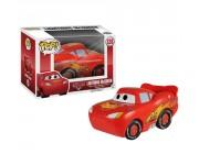 Lightning McQueen из мультика Cars