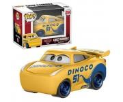 Cruz Ramirez (Vaulted) из мультика Cars 3 Disney