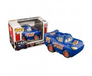 Lightning McQueen Fabulous (PREORDER ROCK) (Эксклюзив) из мультика Cars 3